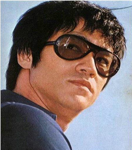 Bruce Lee Sunglasses  online bruce lee vintage classic sunglasses original italy