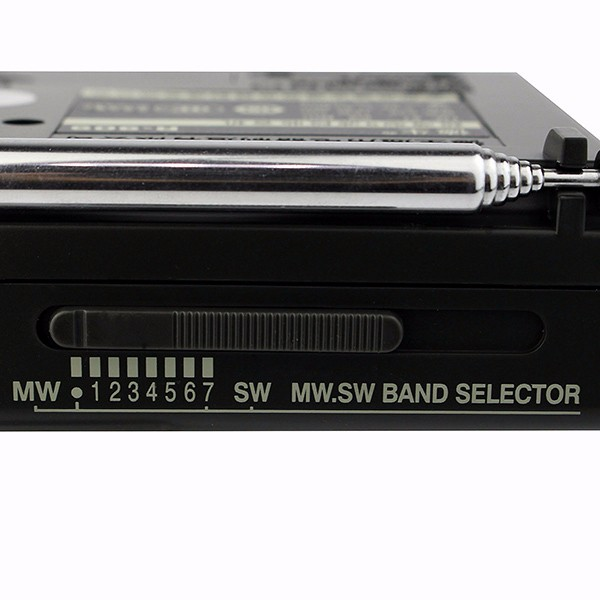 TECSUN R-909 FM AM SW World (7)