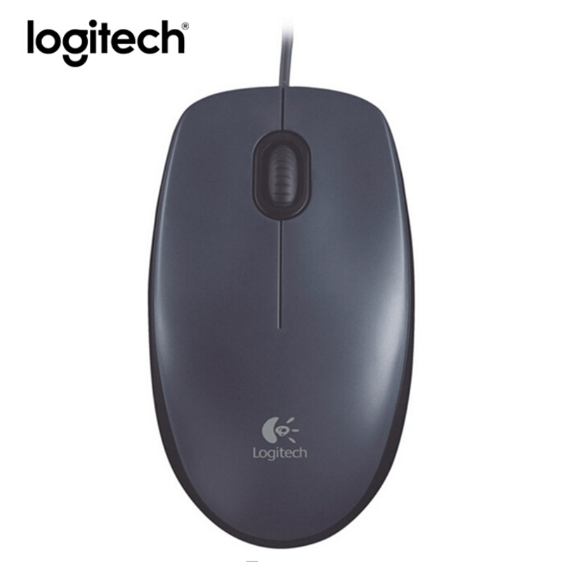b33919ec4d0 Detail Feedback Questions about Logitech M90 Mini Usb 3d Wired Mouse Optical  for Laptop pc Mice Rechargeable Computer Mouse for Desktop With Retail  Package ...