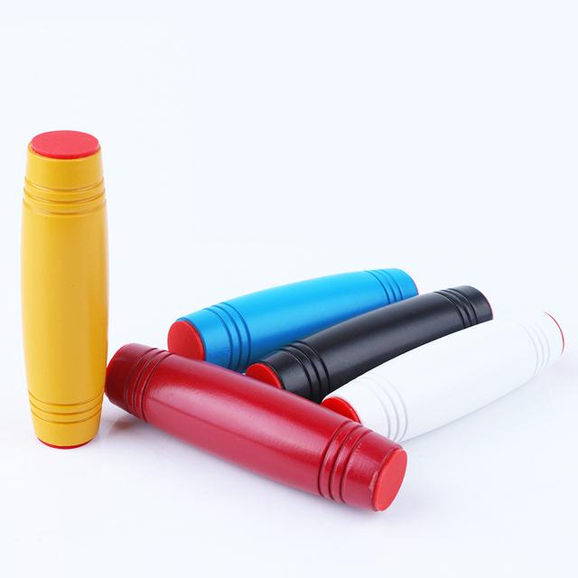 Fidget Rollover Desktop Flip Rolling Stick Toy
