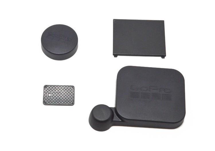 Gopro Hero 4 3 Plus Camera Lens Cover Standard Housing