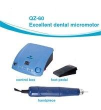 dental Non-Carbon handpiece for