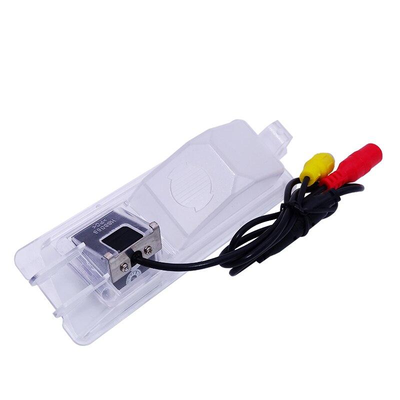 SONY CCD сенсор специальная автомобильная камера заднего вида для Nissan March/для Renault Logan Sandero