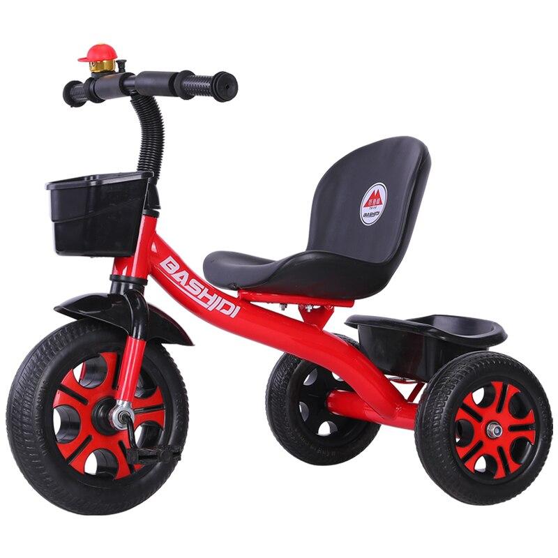 Bambini Triciclo 1-6 Anni Di Età Del Bambino Trolley, Bicicletta,, Giocattoli Per Bambini Per I Bambini Dei Ragazzi Delle Ragazze