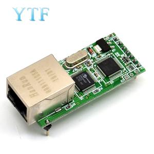 Ethernet-Module RS232 TCP USR-TCP232-T2 TTL To Serial with Rj45-Port Ip-Udp