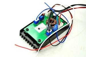 Image 5 - Przemysłowy aktywny 1.6W 2.4W 808nm moduł diody laserowej na podczerwień DC 12V tryb TTL