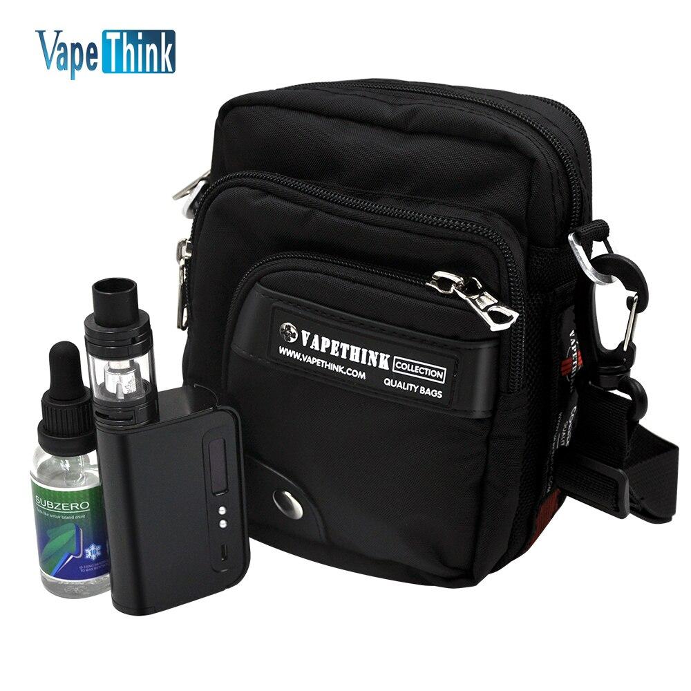 Electronic Cigarettes bag vapethink blade series Vapor Pocket E Cig Case Vapor bag vape mod carrying case for rda box battery