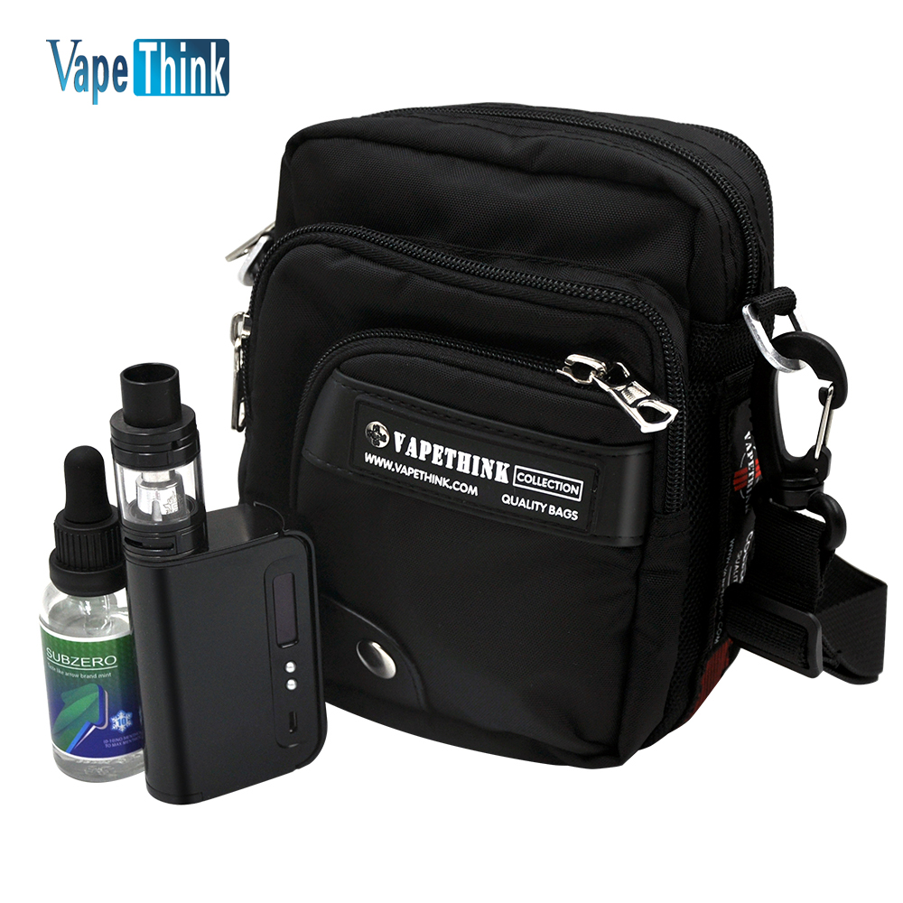 Electronic Cigarettes bag vapethink blade series Vapor Pocket E Cig Case Vapor bag vape mod carrying case for rda box battery