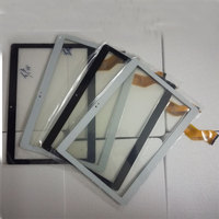 Myslc Touch Screen Replacement For 10 Inch Koslam KL1071Z Tablet Touch Screen Touch Panel Digitizer Glass