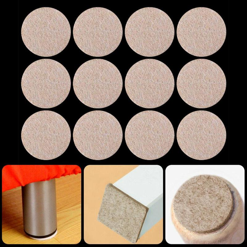 8/12/18Pcs Multifunction Black Self Adhesive Furniture Leg Table Chair Sofa Feet Floor Non-slip Mat Sticky Pad Protector8/12/18Pcs Multifunction Black Self Adhesive Furniture Leg Table Chair Sofa Feet Floor Non-slip Mat Sticky Pad Protector
