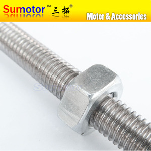 M6x320 6*320 Stainless Steel A