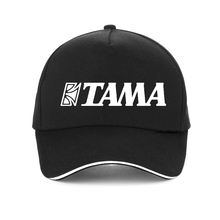 TAMA print Drums Men Women cap heisenberg 100% Cotton Casual dad Baseball caps Unisex adjustable snapback hta bone tama cm8p