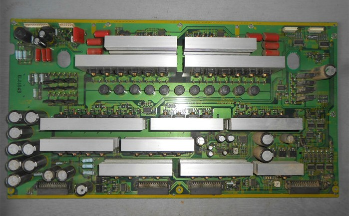TNPA1922 Good Working Tested 6871qyh030c 6870qyh001d good working tested