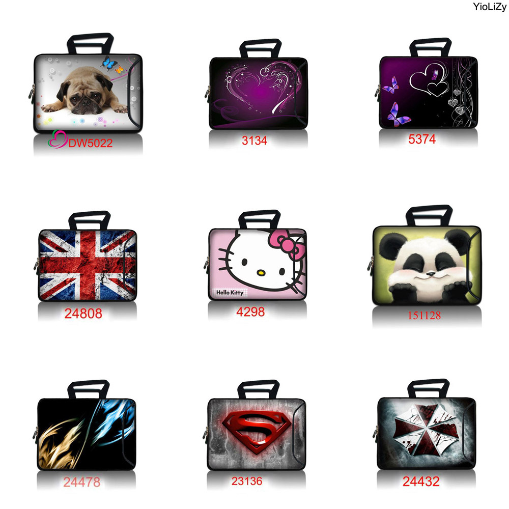 12.3 13.3 14.1 15.6 17.3 notebook-hoes laptoptas 10 12 13 14 15 17 - Notebook accessoires - Foto 1