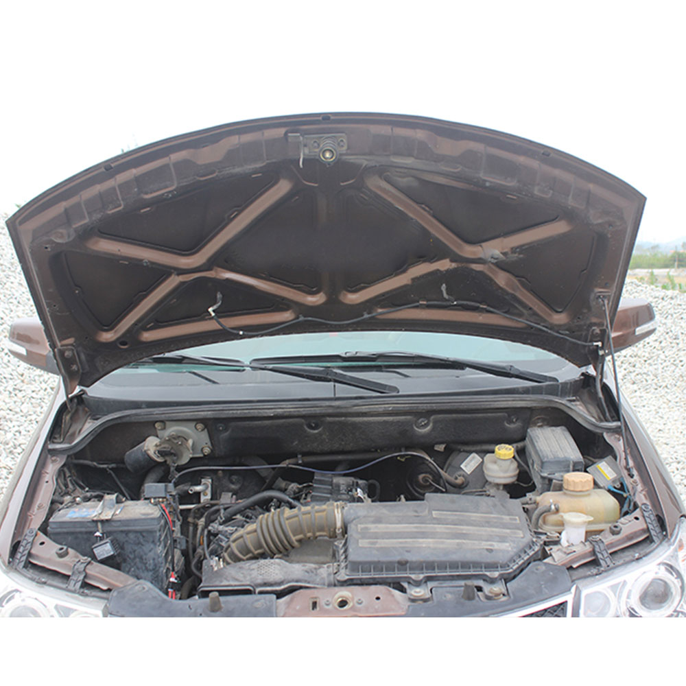 Vehemo 10 мм губка тепловой изоляционный глушитель Авто звукоизоляция машины для труб кондиционера Запчасти двери автомобиля грузовика изоляционный мат