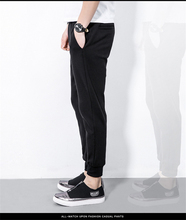 Track Joggers Man Trouser