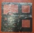 Wanhao D4S PVC conjunto completo cubierta de la venta caliente