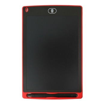 8,5 дюйм(ов) ЖК-экран блокнот цифровой блокнот для рисования почерк доска портативный Электрический доска для офиса дизайнеры студенты