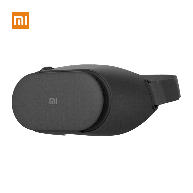 Original Xiaomi VR Play 2 Play2 Mi VR Virtual Reality Glasses 3D Glasses For 4.7-5.7 inch Smart Phones