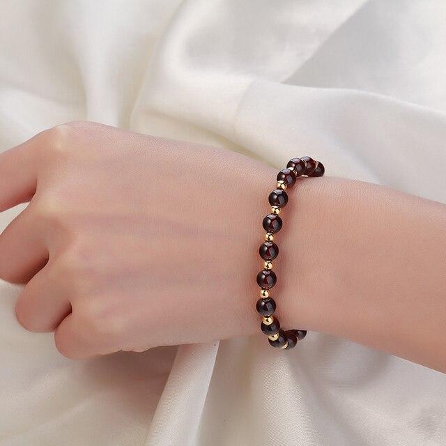 24K Gold Bracelet 4