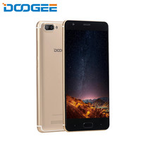 Doogee X20 2GB 16GB Smartphone Android 7 0 MTK6580A Quad Core 5 0inch 1280x720 HD Mobile
