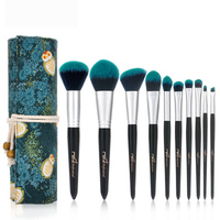Makeup Brushes Makeup Pincel Maquiagem Make Up Maquillaje Pinceaux Profissional Completa Brush Kit Pincel Set