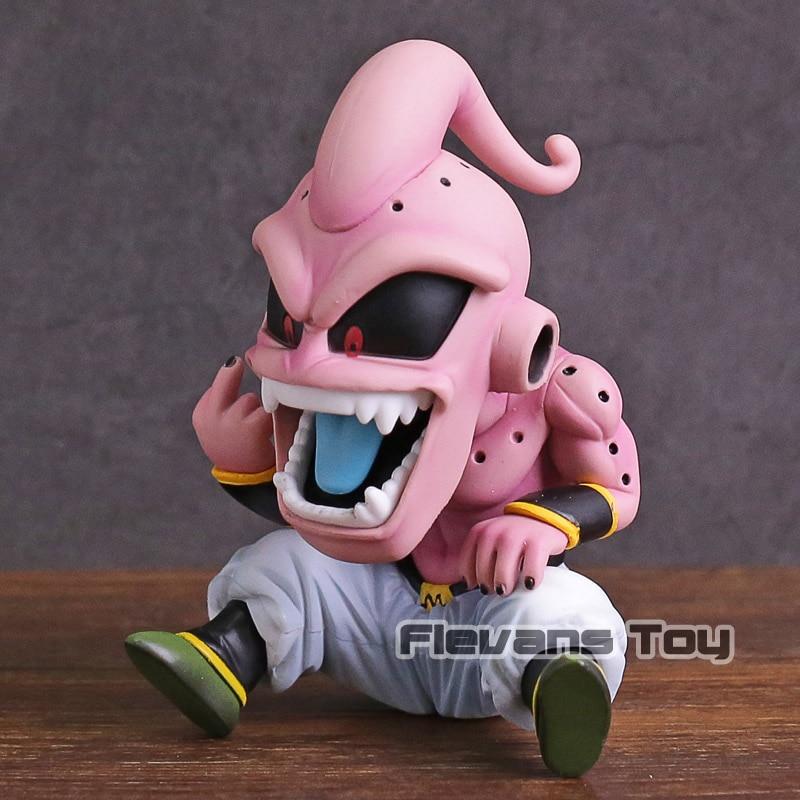 Драконий шар Z Fighter Majin Boo Kid Buu GK фигурка, Коллекционная модель игрушки