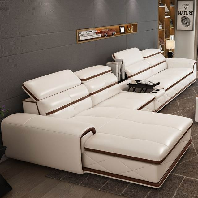 Super Us 1473 0 2014 New Dubai Furniture Sectional Luxury And Modern Corner Leather Living Room Arab L Shaped 1 2 3 Sofa Design And Prices Set In Living Home Interior And Landscaping Oversignezvosmurscom