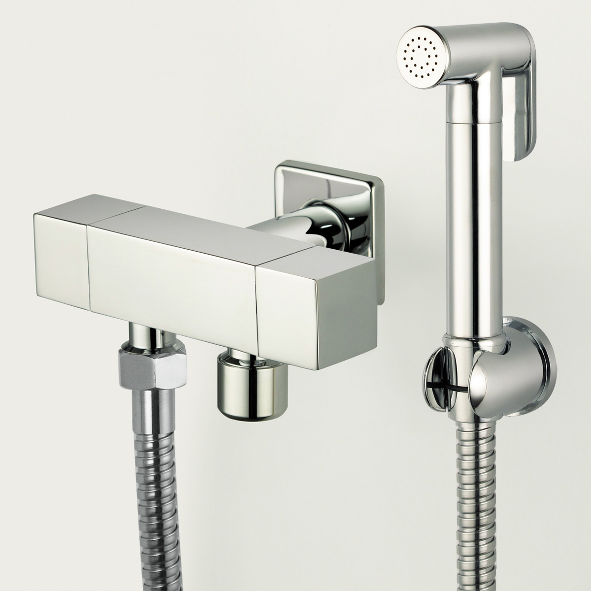 Bidet Faucet Shower Spray Gun Brass Multipurpose Toilet