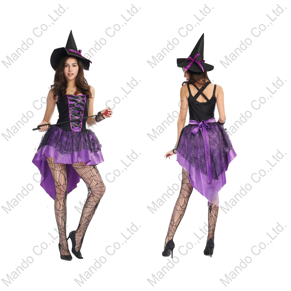 Compare Prices on Halloween Costume Purple Dress- Online Shopping ...