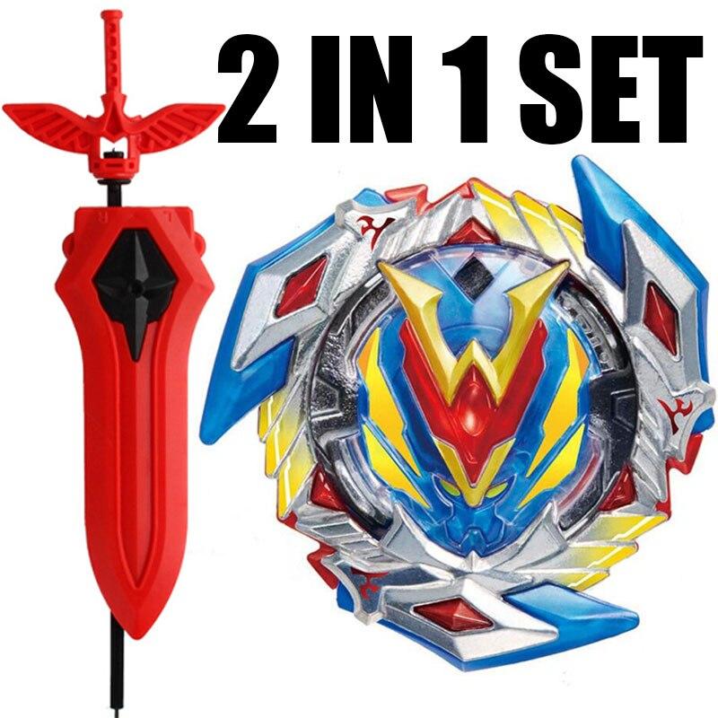 2 set Winning Valkyrie.12.VI /& Z Achilles.11.Xt B-105 104 Spinning Top Top Toys