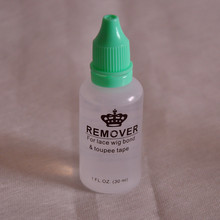 High Quality Profession Wig Adhesive Remover for Lace Wig Bond&Toupee Tape Wig Extension Accessory 1FL.OZ(30ml)