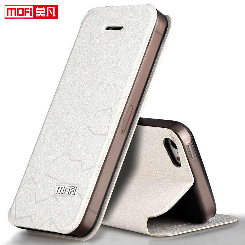 case for iPhone 5s 5 SE iPhone 5s case cover leather flip back silicon luxury protective accessory case for iPhone 5S SE case