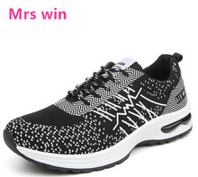 New Style Men Running Shoes Outdoor Walking zapatillas deportivas hombre Zoom Air Sneakers Comfortable Athletic Sport Shoes