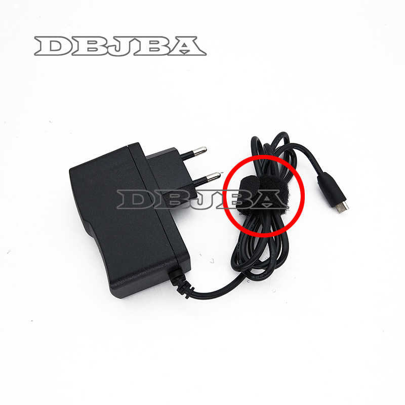 1 stks hoge kwaliteit 5 v 3a Micro Usb Ac Dc Adapter EU Plug Charger Supply 5 v 3a Voor Raspberry Pi Nul Tablet Pc Andere de