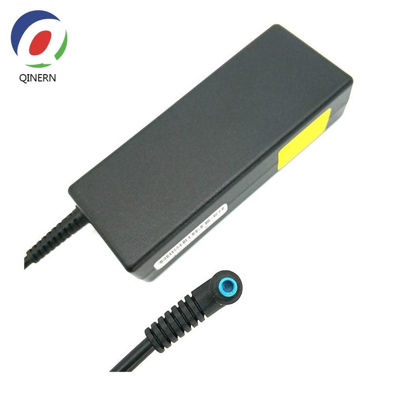 19,5 V 4.62A 90W 4,5*3,0mm AC ноутбук зарядное устройство адаптер питания для HP Pavilion 14 15 PPP012C-S 710413-001 Envy 17 17-j000 15-e029TX