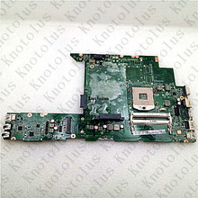 DAKL6MB16G0 for Lenovo IdeaPad Z470 laptop motherboard Intel GM HD 3000 HM65 DDR3 Free Shipping 100% test ok цена в Москве и Питере
