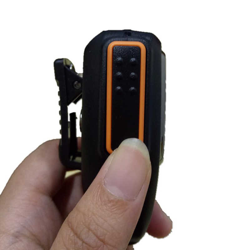 TOP ข้อเสนอไมโครโฟนลำโพงไมโครโฟนสำหรับ Baofeng UV-5R UV5R UV-5RE UV-B6 BF-BF-UVB2 Baofeng two-Way