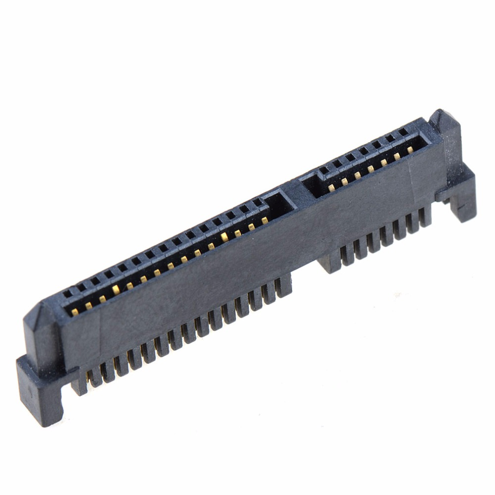 Adaptador do conector do disco rígido sata caddy hdd para hp dv2000 dv2100 dv2200