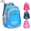 P.P.X High Quality Children Backpacks Kids Nylon School Bags for Teenagers Boys Girls Child Schoolbag Mochila S354