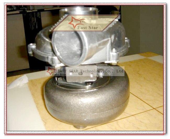 RHC7 114400-3140 1144003140 VB290021 Turbo Turbocharger For HITACHI EX300-2 EX300-3 Excavator Earth Moving 6SD1 Free Shipping