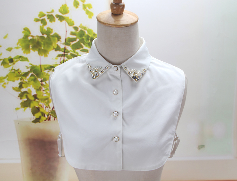 a8b3bec87380c6 Detail Feedback Questions about Korean Style Female Fake Collar ...