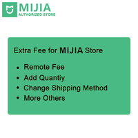 Extra Fee For Xiaomi Mijia Store Remote Fee Add Quantity Change Shipping Method