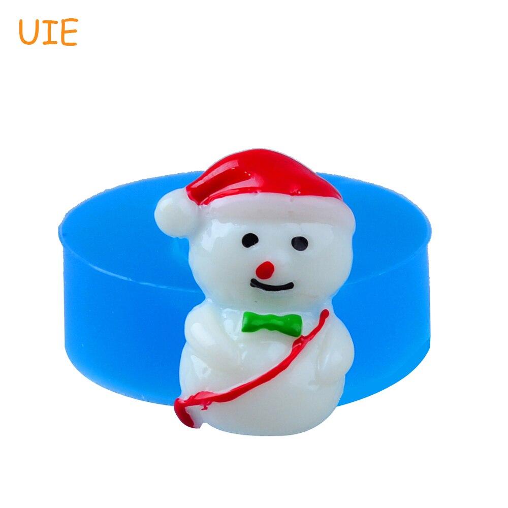 ᗚEnvío libre JYL115U 30mm lindo molde de silicona de muñeco de ...