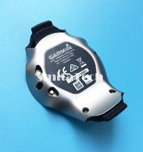 Image 2 - Для Garmin Forerunner 610 GPS спортивной задней крышки часов чехол с литий ионной батареей с металлической кнопкой