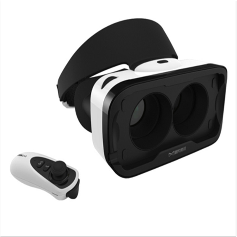 """10pcs <font><b>Baofeng</b></font> <font><b>Mojing</b></font> <font><b>IV</b></font> 4 <font><b>Virtual</b></font> <font><b>Reality</b></font> 3D Glasses Helmet VR Box Cardboard <font><b>Head</b></font> <font><b>Mount</b></font> for 4.7"""" ~ 6"""" IOS Smartphone"""