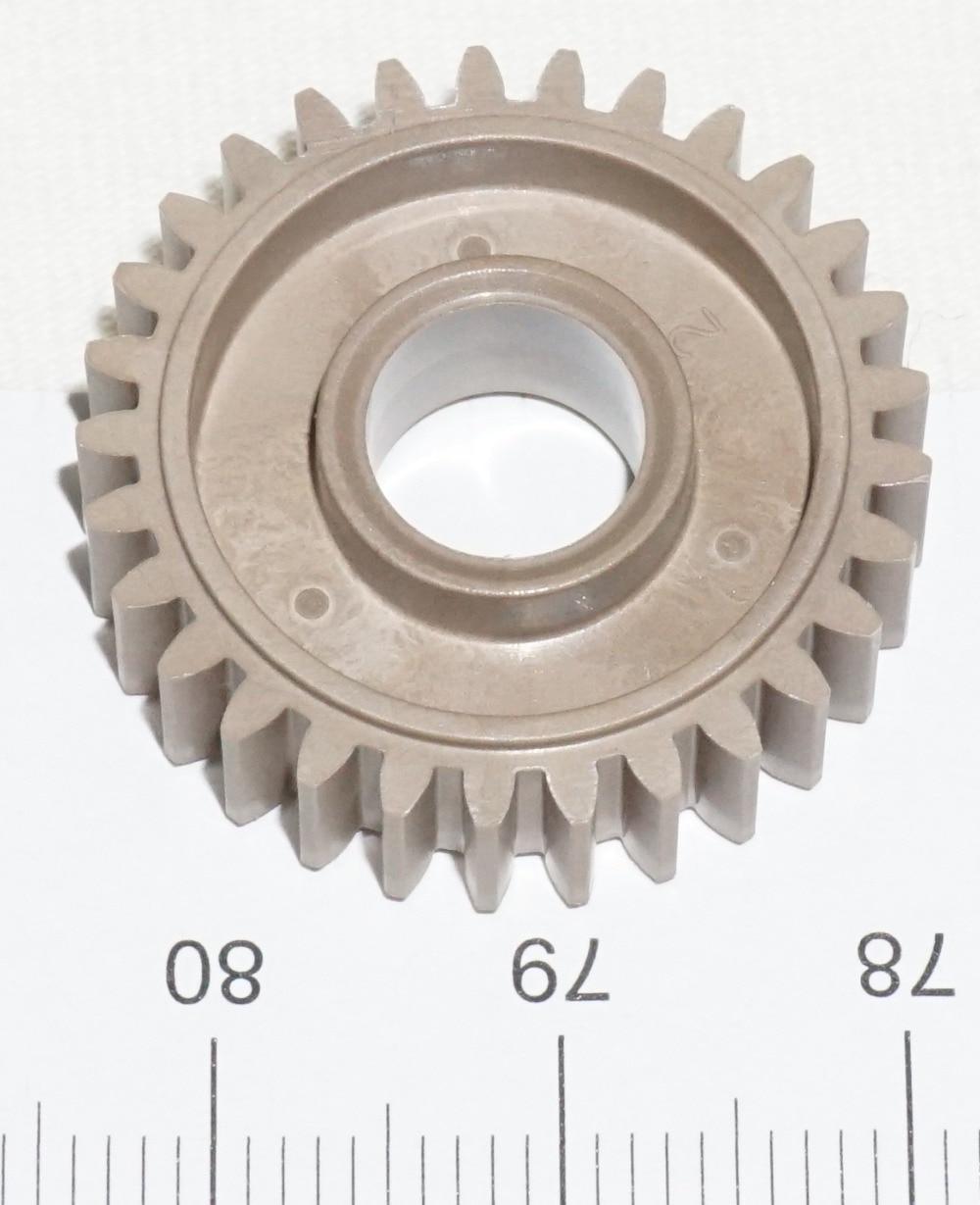 New Original Kyocera GEAR IDLE Z29S (in Fuser) for:FS-1040 1060 1020 1120 1025 1125 new original kyocera fuser 302j193050 fk 350 e for fs 3920dn 4020dn 3040mfp 3140mfp