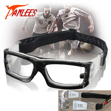 Brand Warranty! New Eyewear Tennis Handball Soccer Basketball Prescription Goggles Sports Safety Glasses 2014