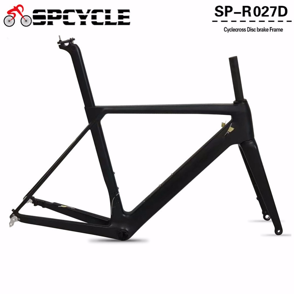 2018 New Aero Rpad Disc-Brake Carbon Frames, Thru Axle Road Carbon Bicycle Framesets, 100*15mm&142*12mm wheels Space,Disc Frames 2017 flat mount disc carbon road frames carbon frameset bb86 bsa frame thru axle front and rear dual purpose carbon frame