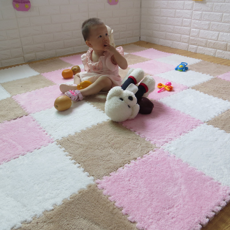 Mother & Kids Baby Gyms & Playmats Kids Toys Storage Mat Baby Gyms Playmats Unicorn Flamingo Floor Carpet Mat Round Children Climbing Gym Mat Outdoor Picnic Mat Easy To Repair